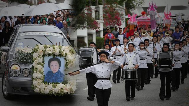 A New Era For Lim Goh Tong Family Thestartv Com