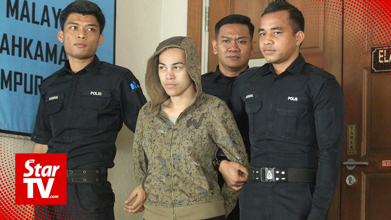 Filipino transwoman charged again, bail denied