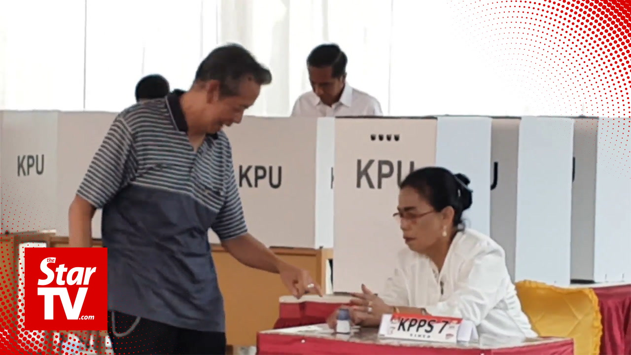 Investigation announced after 296 staff die during Indonesia elections