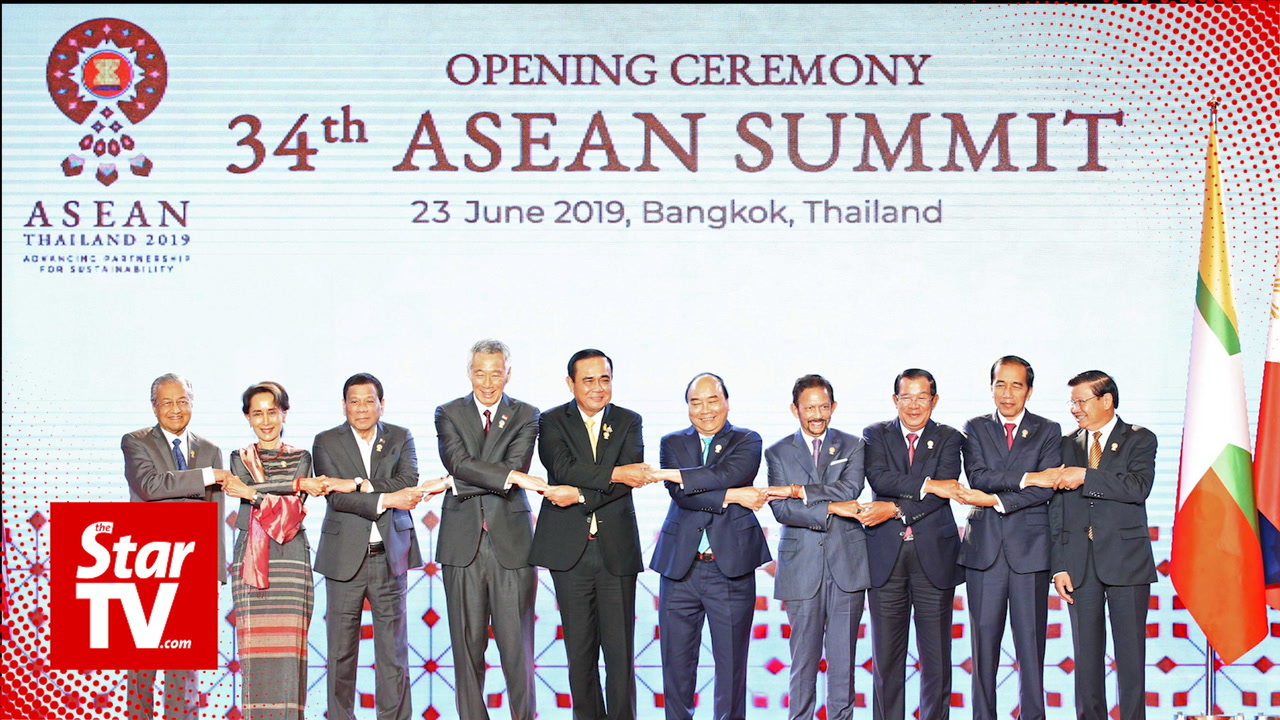PM: Intra-Asean trade should be increased