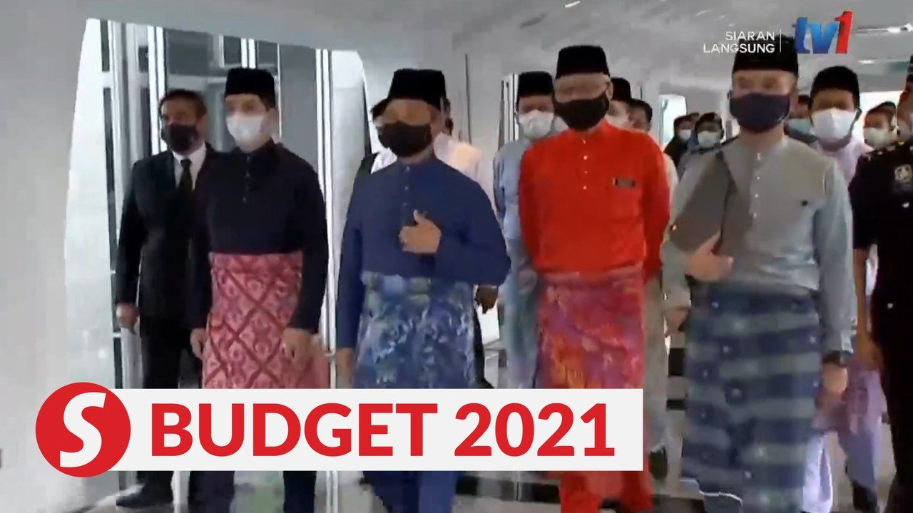 Budget 2021 Pm Finance Minister And Lawmakers Arrive For Tabling Of Budget 2021 Thestartv Com